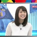 柳ゆり菜ちゃんのおへそガン見!さまぁ~ず三村。 #アイドル #idol #followme
