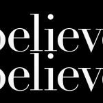 JUJU feat.明辺悠五/believe believe(ドラマ「レンタル救世主」主題歌) #アイドル #idol #followme