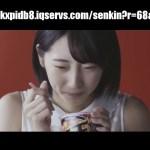 武田玲奈、CM辛王 ☆おまけ動画付き☆ #アイドル #idol #followme