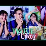 TWICE – LIKEY. MV Reaction | Harajuku Days #アイドル #idol #followme