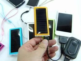 マルチソーラー携帯充電器 #太陽光発電 #エコ #followme