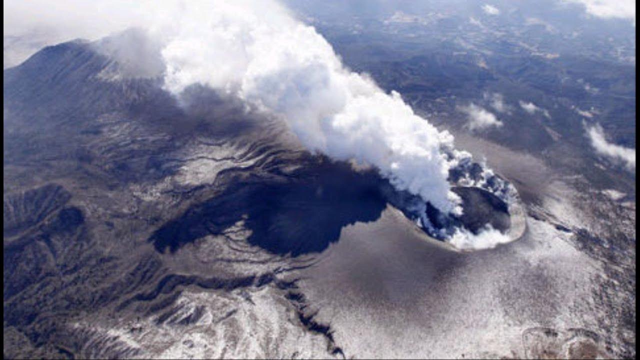 アグン山で避難勧告 8万人、噴火警戒 バリ島 (2017年09月20日) #トラベル #旅行 #followme