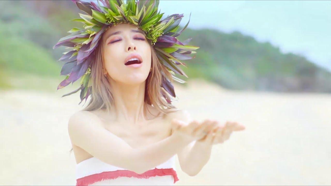 『モアナと伝説の海』より、加藤ミリヤが歌うエンドソング特別MV公開! #ディズニー #Disney #followme