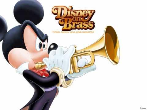 ディズニーメドレー #ディズニー #Disney #followme