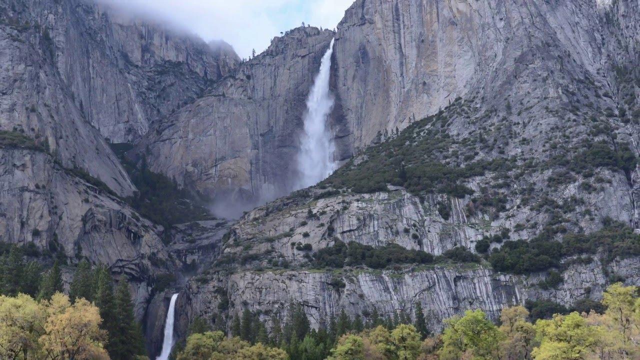 ヨセミテ国立公園(4K) #ヨセミテ国立公園 観光 #Yosemite #followme