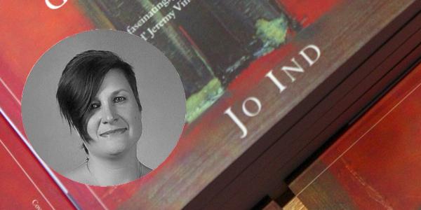 Jo round banner