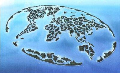 The World Visit: Dubai World