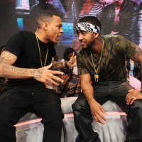 """Bow Wow Gets Called Out Over ALLEGED """"Sex Tape"""" with Omarion That Jermaine Dupri Made Disappear"""