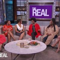 Watch: Janet Hubert Opens Up on Her Beef w/Will Smith, If They Can Reconcile, Her Issue w/ Jada Pinkett's Oscars Boycott & More at 'The Real' [Video]