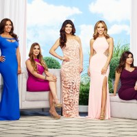 'Real Housewives of New Jersey' Are Back w/ New Faces, More Drama Than Ever for Season 7 [Trailer]