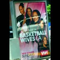 Tami Roman Shares New 'Basketball Wives: LA' Season 5 Promo Snap, Premiere Date Revealed