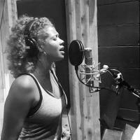 Guess Who's Back: Kelis Hits Studio & Teases New Music Is On The Way [Photo]