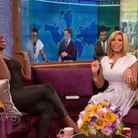 Leslie Jones Pays Racist Haters Dust, Brings Hilarious Energy, Fans Out For 'Wendy' [Video]