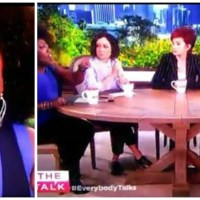 Must See: Sheryl Underwood Goes All The Way Off On Her 'The Talk' Co-Hosts & White America Over Ignoring Black Lives Being Taken By Police [Video]
