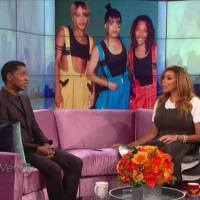 "Watch: Babyface Says TLC/VH1 Played Pebbles In Their Biopic ""There Wouldn't Be a TLC without Pebbles"""
