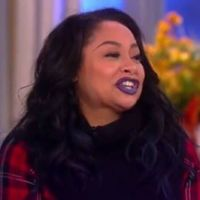 Watch: Raven-Symoné Announces 'That's So Raven' Spin Off, Plans To Depart 'The View' Later This Year