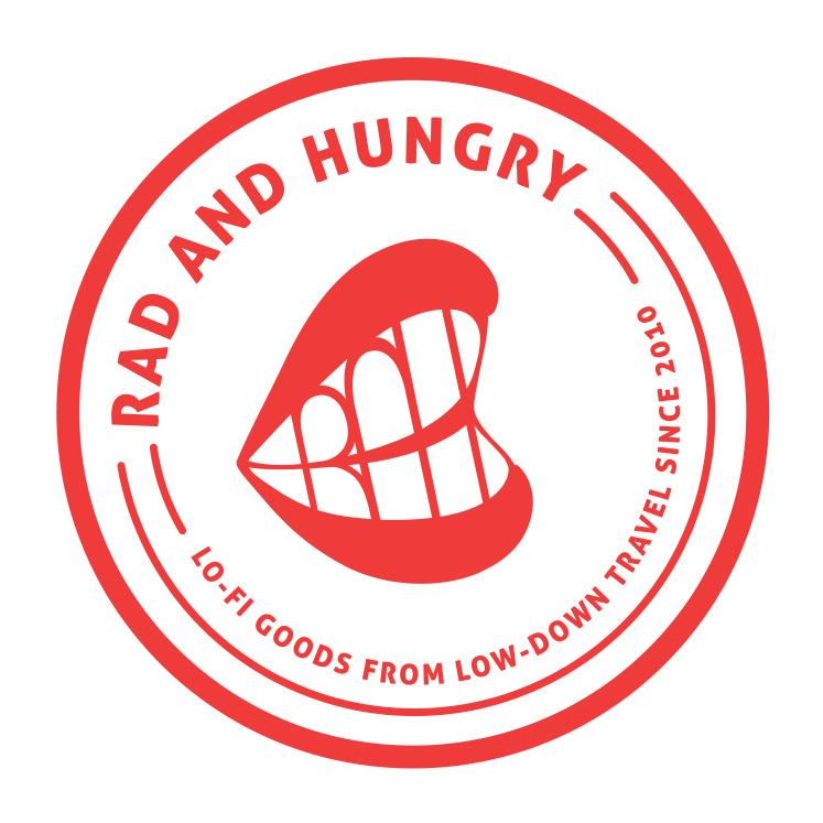 rad & hungry // jojotatic.com