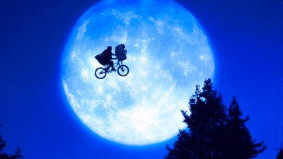 E.T. the Extra-Terrestrial | Film Society of Lincoln Center