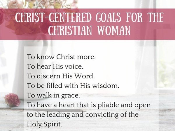 What are you doing to know Christ more this coming year?