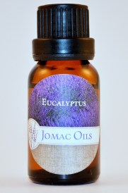Eucalyptus Essential Oil 15 ml