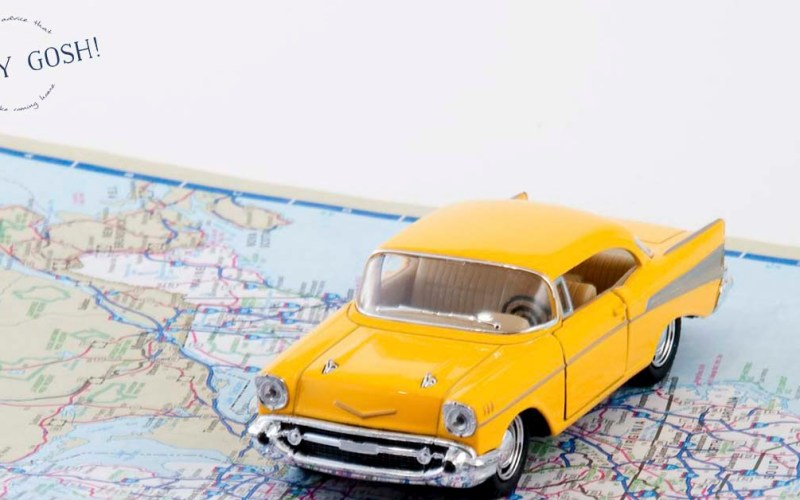 6 Forgotten Road Trip Planning Tips for Military Families
