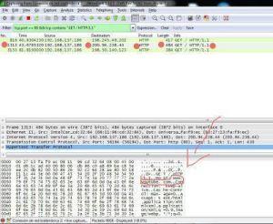 Capturar Informacion desde un Access Point Nuestro en Windows 11