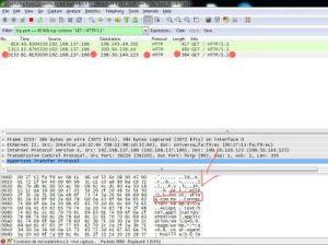 Capturar Informacion desde un Access Point Nuestro en Windows 12
