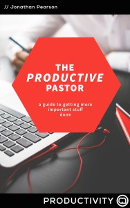 productivepastorcove