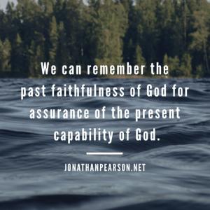 FAITHFULNESS QUOTE