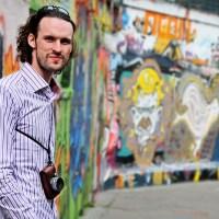 About Jonathan Pow, Photographer