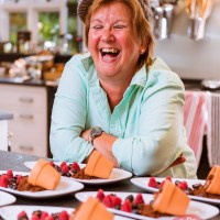 Yorkshire Food Finder's Kitchen Socials with the Flat Cap Cook (Commercial Photographer)