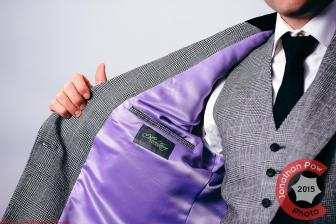 Michelsberg Tailoring DNA suit