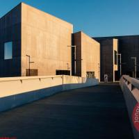 Hepworth Wakefield by David Chipperfield architect