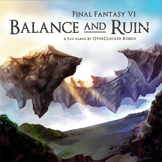 jon harrison final fantasy vi ff 6 balance and ruin music