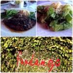 Fandango Restaurant Monterey