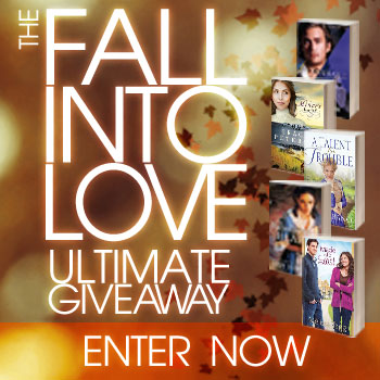 FALL INTO LOVE Ultimate Giveaway