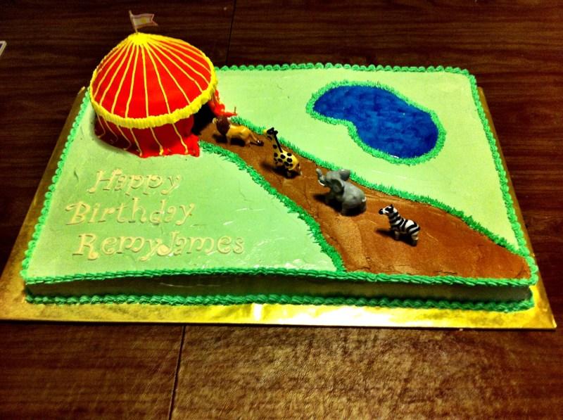 Large Of Half Sheet Cake Size