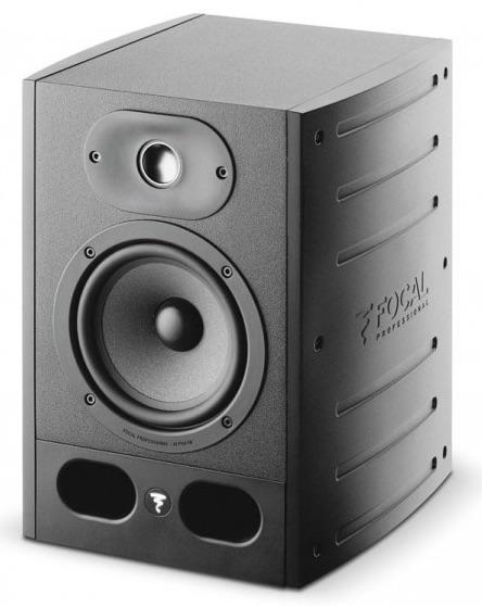 Focal Alpha 50 Studio Monitors