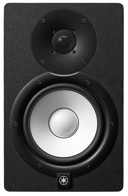 Yamaha HS7 monitor review