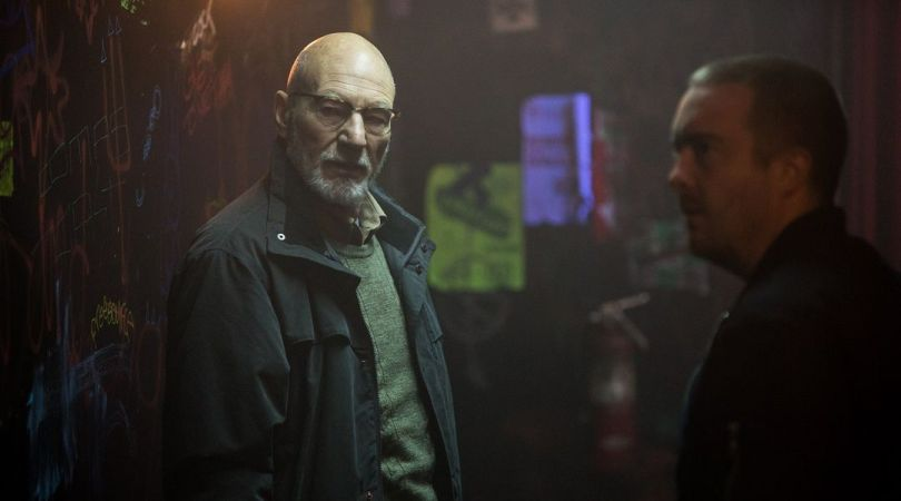 interview with editor of green room