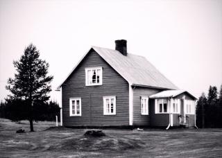 Hus i ödemarken