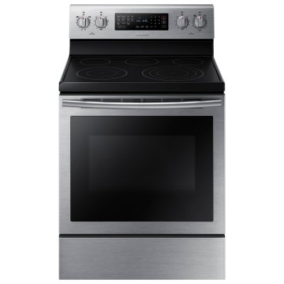 Top 10 Best Samsung Stove Reviews -- How to Choose? [2019]