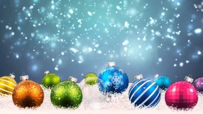 Free photo: Christmas Background - Seasonal, New, Merry - Free Download - Jooinn