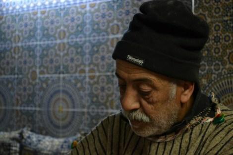 Muhammed, Fez - Marruecos