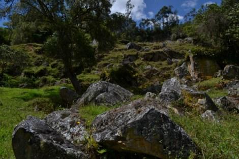 Piedras del Zaque