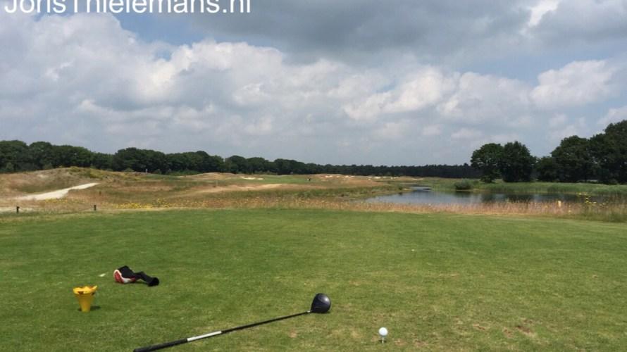 Heerlijk gespeeld op mijn verjaardag! 2 dagen top golf op het Rijk van Nijmegen en daarna op de prachtige golfbaan de Stippelberg. Onverwacht mooie baan, links golf en geen zee […]
