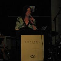 Jorja Speaking