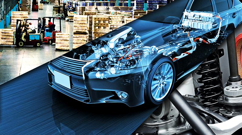 Setor de autopeças espera nova </br> formatação do inovar-auto