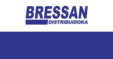 Bressan Distribuidora completa 55 anos de mercado