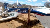 avião caiu em boa vista do tupim - Divulgação 12
